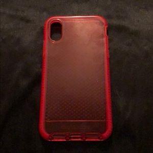 Tech21 iPhone X case